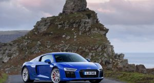 Limited Rear-Drive Audi R8 RWS Priced From £112,450 OTR In The UK