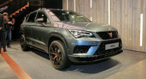 2018 Geneva Motor Show A-Z Debut Guide Roundup