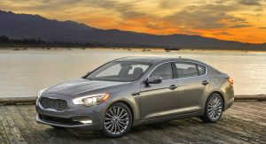 2018 Kia K900 Gains More Gear, But At A Price Hike Of Up To $5,000 Just Before It's Replaced
