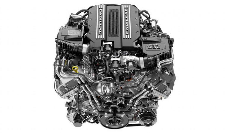 Bespoke 550HP V8 Might Be What Cadillac Needs To Head Upstream