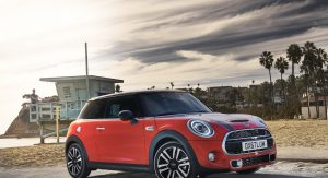 MINI Announces NY Show Lineup, Teases Classic Model With EV Logo [493 Images]