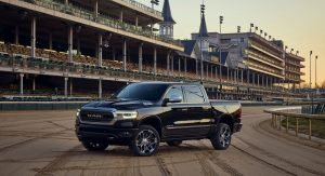 Kentucky Ram Derby Is A $53,190 Limited Edition 1500
