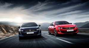 New Peugeot 508 Could Show Up In Paris With 308 GTi Engine