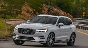 All-New Volvo XC60 Wins 2018 World Car Of The Year, BMW M5 Gets Performance Award