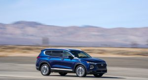All-New 2019 U.S.-Spec Hyundai Santa Fe Is All About Growth