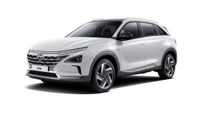 2019 Hyundai Nexo Fuel-Cell Launched In Korea, Starts From $31,000