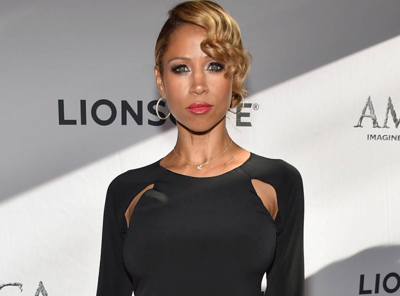 Stacey Dash Withdraws From Congressional Race Over Concerns for Health and Family