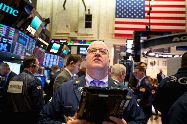 Market analyst Sam Stovall sees 'at least one more' big stock drop this year
