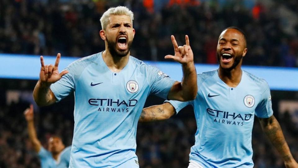 Manchester City,City Football Group,Puma