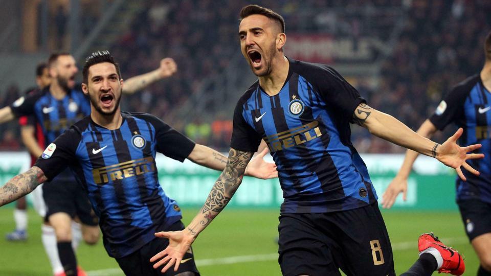 Inter Milan,AC Milan,derby thriller