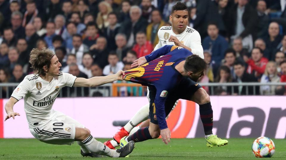 Barcelona,Lionel Messi,La Liga