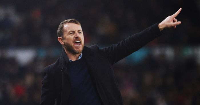 Stoke appoint Gary Rowett just to shut Harry Redknapp up