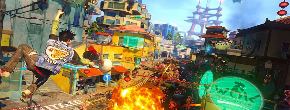 Sunset Overdrive News – Sunset Overdrive on PC Leaked by Korean Ratings Board