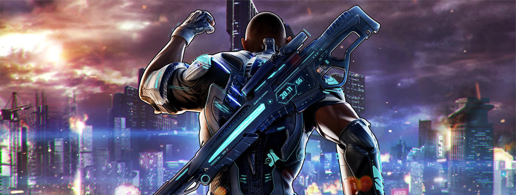 Crackdown (Xbox One) News – Crackdown 3 Locks in February 2019 Release Date – Multiplayer Wrecking Zone Trailer Revealed