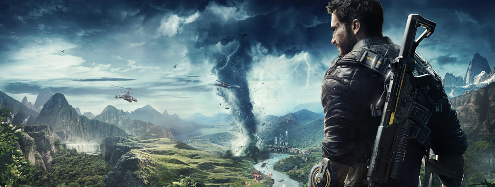 Just Cause 4 News – Just Cause 4 'Eye of the Storm' Trailer Revealed During X018