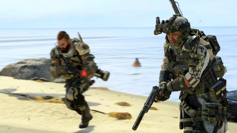 Call of Duty Black Ops 4 details revealed - Battle royale, zombies and more coming | PC Invasion
