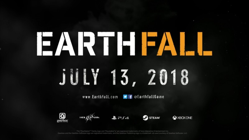 Co-op shooter Earthfall gets release date | PC Invasion