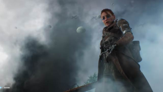 "DICE respond to Battlefield V complaints with ""fun over authentic"" 