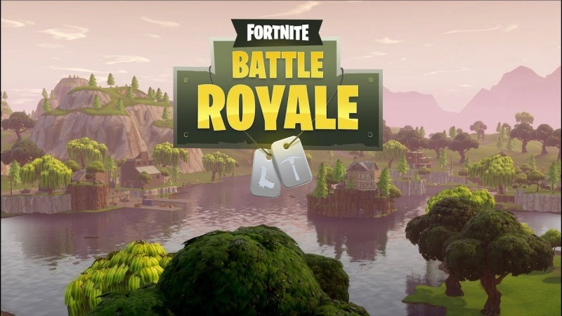 Fortnite Solo Showdown mode live for competitive play and prizes | PC Invasion