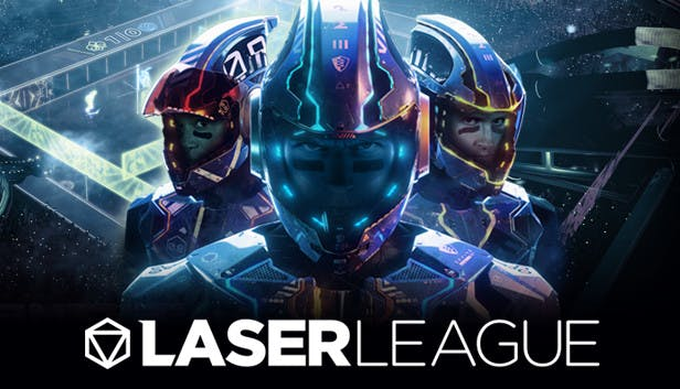 Laser League Review - A mental arcade sport - PC Invasion