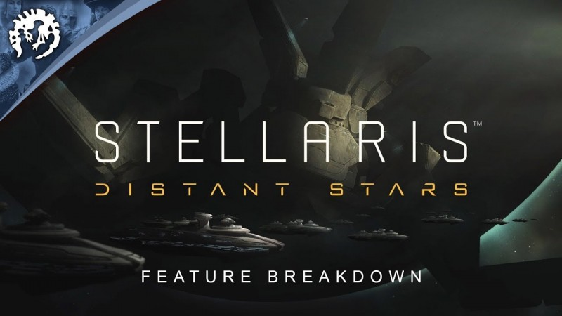 Stellaris: Distant Stars releases next week | PC Invasion