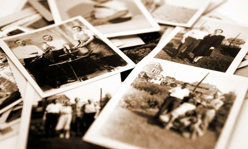 Researchers track the birth of memories