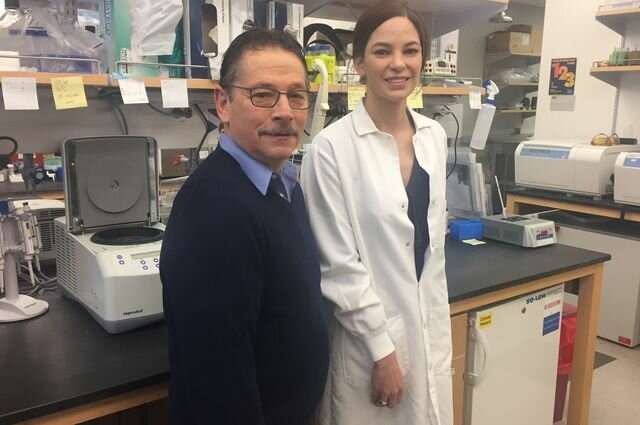 UCLA researchers correct genetic mutation that causes IPEX, a life-threatening autoimmune syndrome
