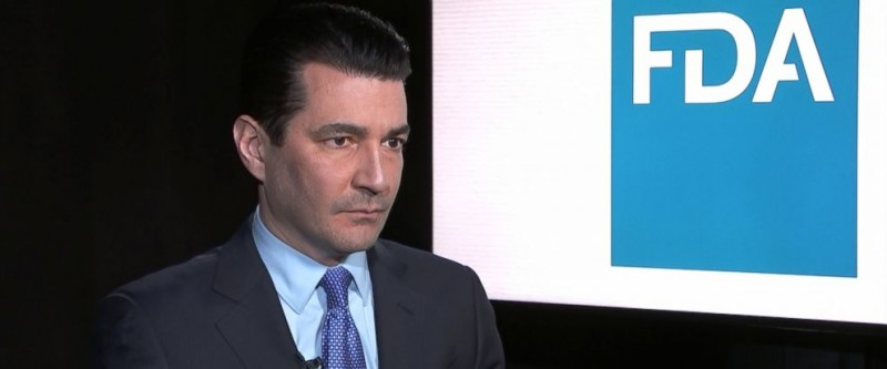 FDA chief wants more mail inspectors to stem opioid influx - ABC News