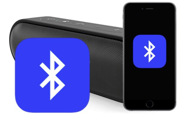 Connect a Bluetooth speaker to iPhone or iPad