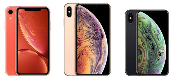How to quit apps with iPhone XS and iPhone XR