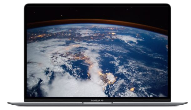 Get the space screen savers from Apple TV on Mac