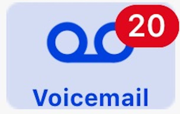 Fix voicemail password and greeting error on iPhone