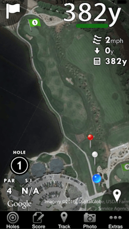 15 Best Golf Apps for Apple Watch & iPhone   iPhoneLife.com
