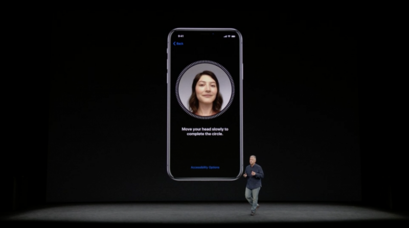 Face ID: Unlock the New iPhone X with Facial Recognition | iPhoneLife.com