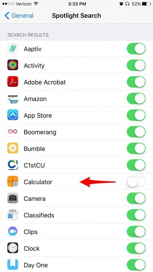 How to Hide Apps on iPhone (& How to Find Them Later on) | iPhoneLife.com