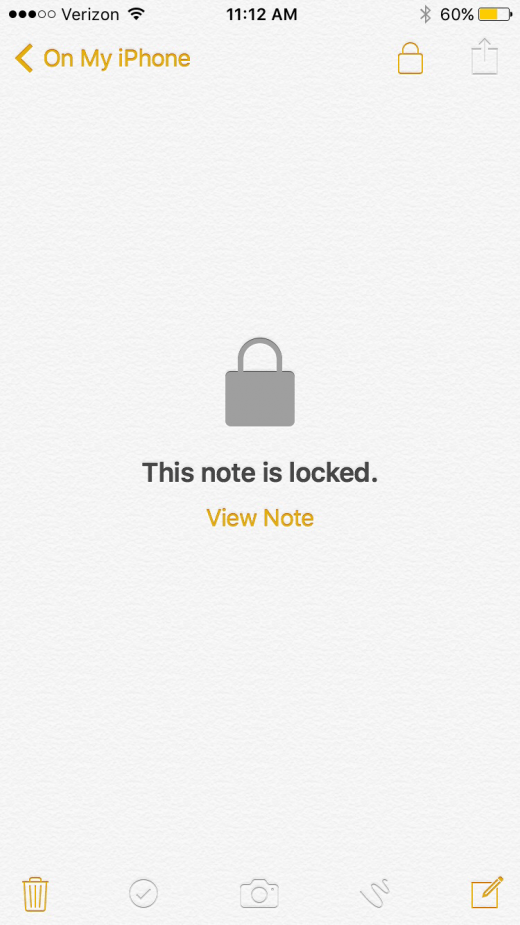 How to Hide Photos on iPhone in a Locked & Private Photo Album (UPDATED FOR iOS 11)   iPhoneLife.com