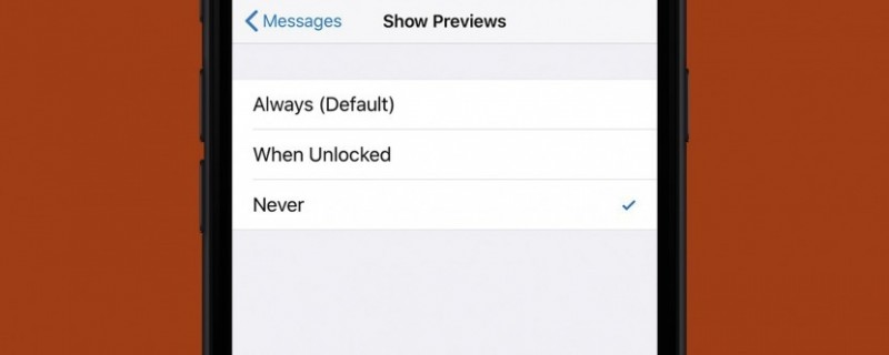 How to Hide Text Messages on iPhone by Hiding iMessages or Using a Secret Texting App   iPhoneLife.com