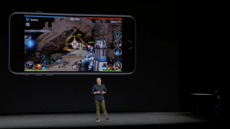 Reality Is about to Get Augmented with an AR-Ready Camera on the New iPhone 8 and 8 Plus and iPhone X   iPhoneLife.com