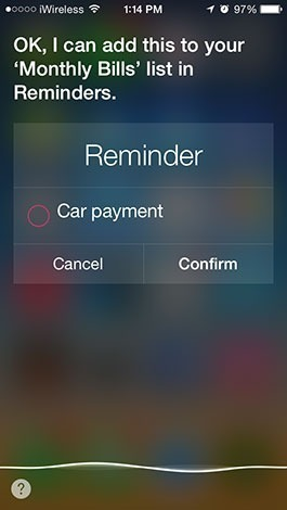Siri Tips & Tricks: 21 Useful Things You Can Ask Siri | iPhoneLife.com