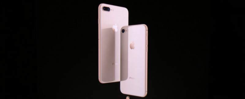 The iPhone 8, 8 Plus & X Have a Glass Back & We're Here for It | iPhoneLife.com