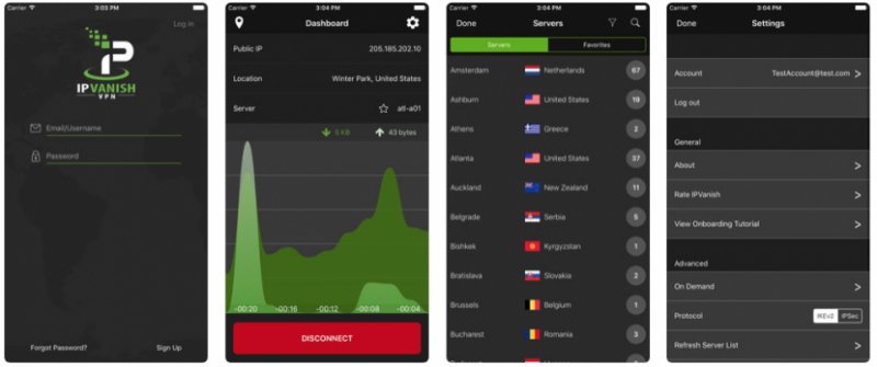 VPN: What Is VPN, How Does It Work & Which Is the Best VPN Service for You | iPhoneLife.com