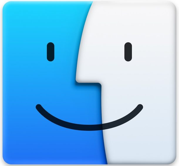How to Keep Folders on Top When Sorting by Name in Mac OS Finder