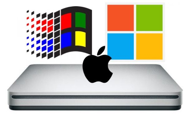 How to Use Apple SuperDrive with Windows and PC