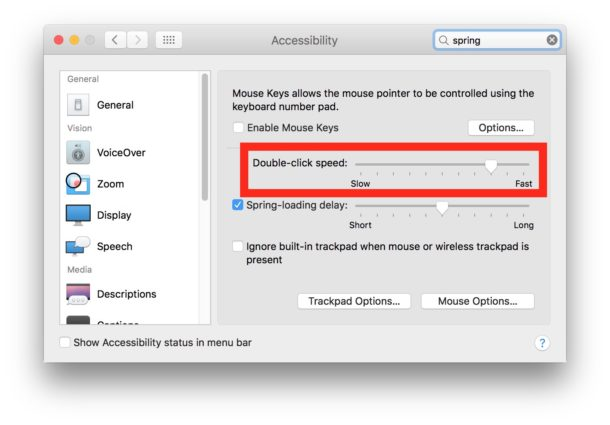Mac Mouse Double-Clicking Instead of Single Clicking? Here's the Fix