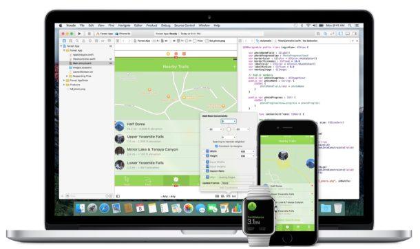 MacOS High Sierra 10.13.4 Beta 7 Released for Testing