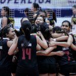 UP Lady Maroons halt UST Tigresses' run for PSL Collegiate title