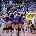 Petron thumps F2 Logistics for 2nd straight PSL All-Filipino crown