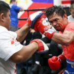 Heavyweight great Lennox Lewis: 'Heart says Pacquiao, mind says Broner'